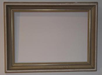 Picture Frame - wood - 1960