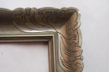 Picture Frame - wood