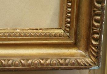 Picture Frame - bronze