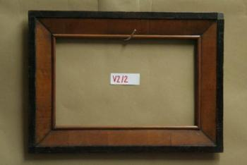 Picture Frame - wood, veneer